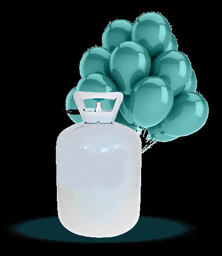 hel do balonów rozlewnia helu